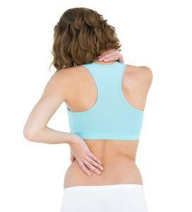 Bra Back Pain